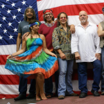 Woodstock 50th Anniversary Event