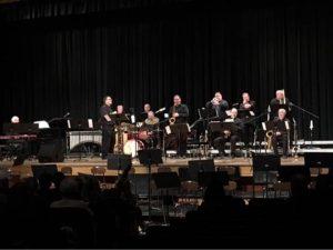 The 21st Century Jazz Orchestra