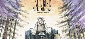 All Rise - Nick Offerman