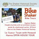 Bike Shaker - Open House Tour