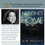 DM Pulley Book Release