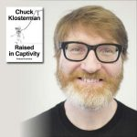 Meet author Chuck Klosterman