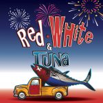 Red, White, and Tuna