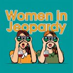 Women in Jeopardy!