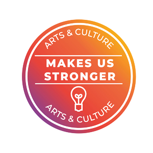 Arts Advocacy Group Kick-Off
