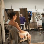 Life Drawing Classes
