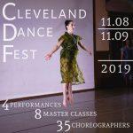 Cleveland Dance Fest 2019