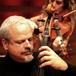 Apollo's Fire: René Schiffer plays the Bach Unaccompanied Cello Suites