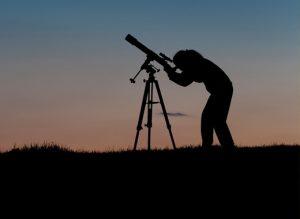 Telescope Night