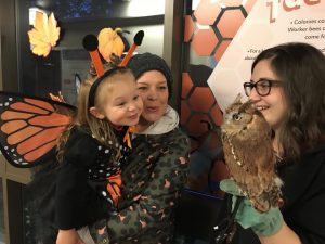 Halloween Celebration & Hayride