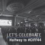 CIFF PRESENTS: HALFWAY TO CIFF44