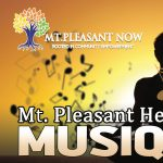 Mt. Pleasant Health & Wellness Musiq Jamz