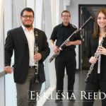 Music at Main: Ekklesia Reed Quintet
