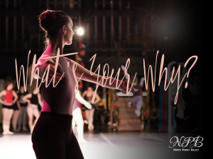 North Pointe Ballet-What's Your Why- Repertoire Concert