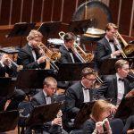 """CIM Orchestra: Saint-Saens """"Organ Symphony"""""""
