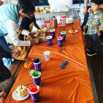 Early Childhood Fall Festival