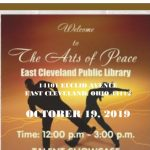 The Arts of Peace Showcase