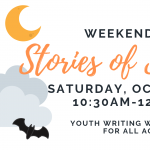 Weekend Ink: Stories of Suspense