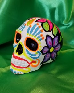 The Healing Arts - Day of the Dead