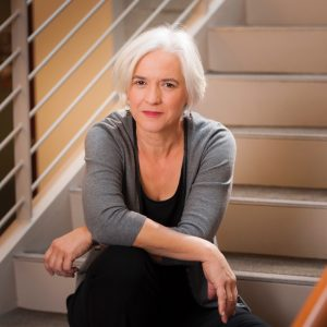 Good Company: A Vocal Ensemble Hosts Choral Master Class with Composer Joan Szymko