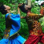 Afro Modern Dance - Classes