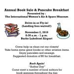 Books, Breakfast, & Book Signings