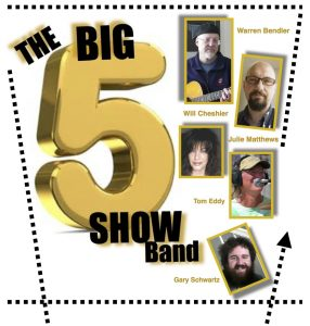 The Big 5 Show Band Concert