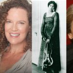 Close Encounters Season 14: We Too, Part II: Four First Ladies in Music
