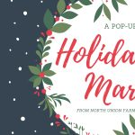 Holiday Market by North Union Farmers Market
