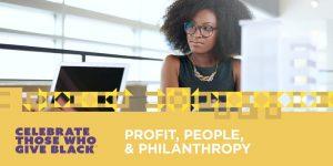 #SheBoss: Achieving the Triple Bottom Line, Profit...