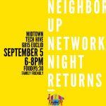 City Wide Network Night