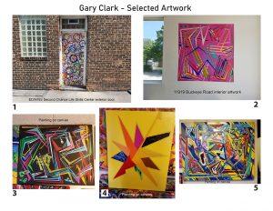 Gary Clark