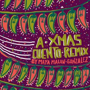 A Xmas Cuento Remix