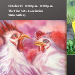 Down On The Farm With a Toucan Gallery Reception