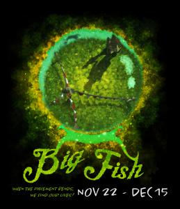 Big Fish: Sensory Friendly Performance