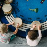 The Music Settlement Early Childhood Open House