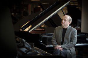 Hamelin Plays Liszt
