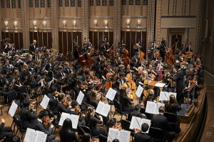 Cleveland Orchestra Youth Orchestra Autumn Concert...