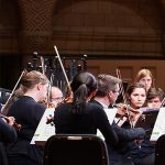 Silver Hall Concert Series Presents: Case/University Circle Symphony Orchestra