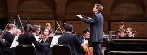 Silver Hall Concert Series Presents: Case/Universi...