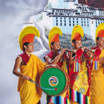 Silver Hall Concert Series Presents: The Mystical Arts of Tibet