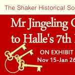 Mr Jingeling Comes to Shaker Heights