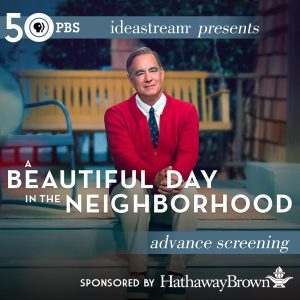 Advance Screening: A Beautiful Day in the Neighbor...