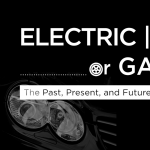 EXHIBITION GRAND OPENING: ELECTRIC, STEAM OR GASOLINE