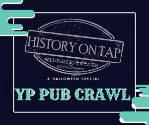 WRHS Young Professional Pub Crawl!
