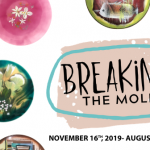 Breaking the Mold: The Art of Thelma and Edward Winter - POSTPONED