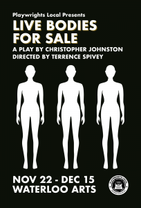 Live Bodies For Sale