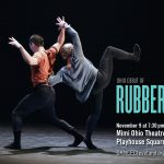 RUBBERBAND Dance Presented by DANCECleveland & Tri-C
