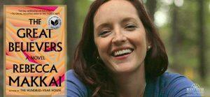 Meet the Author Rebecca Makkai