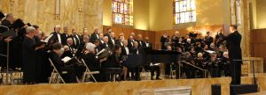 Western Reserve Chorale